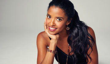 OLTL's Renée Elise Goldsberry gets Evil