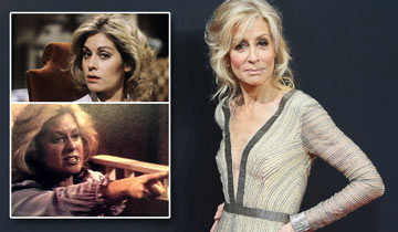 WATCH: OLTL alum Judith Light returns to her soap roots