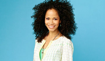 OLTL's Sherri Saum lands central role in new Netflix series Locke & Key