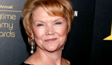 One Life to Live alum Erika Slezak to guest-star on Blue Bloods