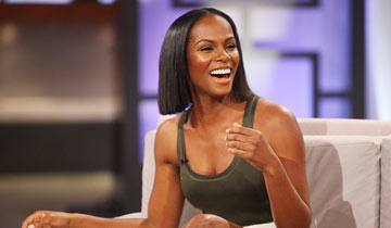 OLTL alum Tika Sumpter to executive produce and star in HBO's Trader