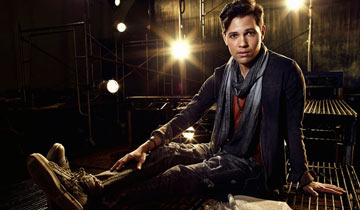 OLTL's Jason Tam returns to Broadway in Be More Chill