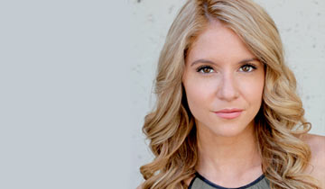Directorial debut for One Life to Live alum Brittany Underwood