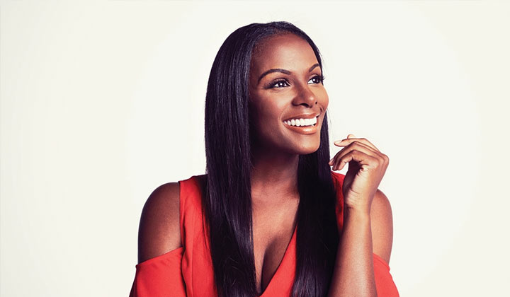 OLTL's Tika Sumpter cast in major sitcom spinoff