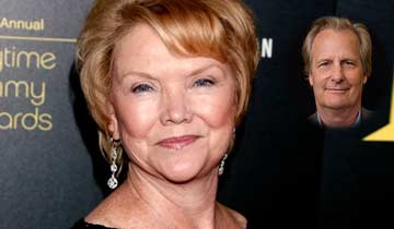 Jeff Daniels recruits OLTL's Erika Slezak for new film