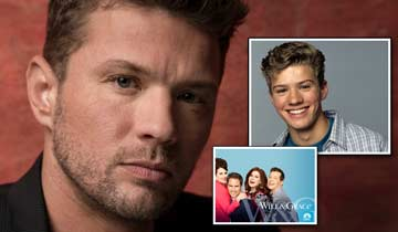One Life to Live alum Ryan Phillippe joins Will & Grace