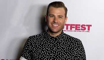 WATCH: OLTL alum Scott Evans in LGBTQ comedy film