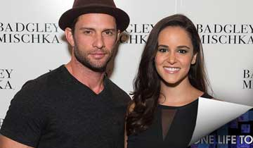 OLTL's David and Melissa Fumero announce they're expecting another baby