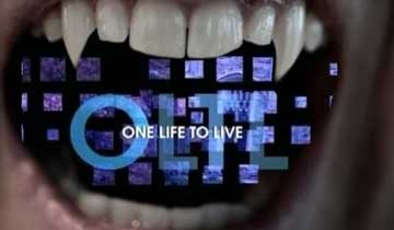 One Life to Live almost had a vampire soap spinoff; Ron Carlivati reveals details