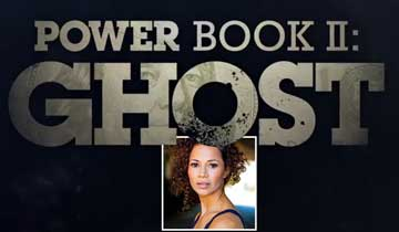 One Life to Live's Sherri Saum joins Power Book II: Ghost, which also stars All My Children's Debbi Morgan