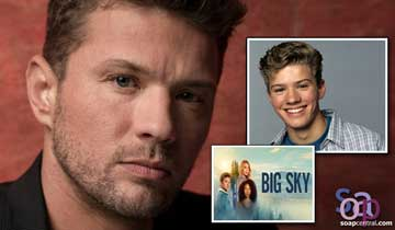 "One Life to Live's Ryan Phillippe says parents ""shunned"" him over his gay soap role"
