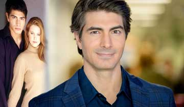 OLTL's Brandon Routh joins Nathan Fillion in The Rookie