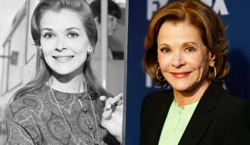 One Life to Live alum Jessica Walter dead at 80
