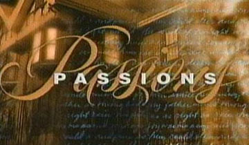 Eek! A Passions documentary is debuting at Universal Studios Hollywood in 2020