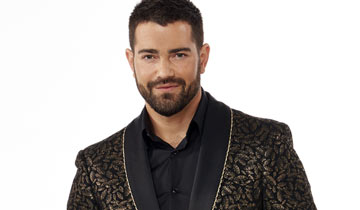 Passions' Jesse Metcalfe cut from Dancing with the Stars