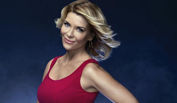Blow on set at Passions?! McKenzie Westmore tells all