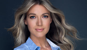 CBS comedy The Unicorn bumps up Passions' Natalie Zea to recurring status