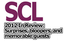 SCL In Review