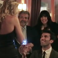The Proposal and other real life soapiness