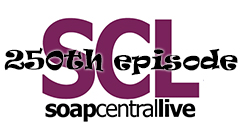 250th SCL Broadcast