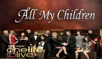 ABC exec discusses possible reboot of All My Children and One Life to Live