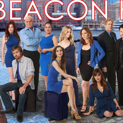 Will Alicia Minshew and Sarah Brown find love on Beacon Hill?