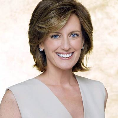 Anne Sweeney stepping down as ABC president