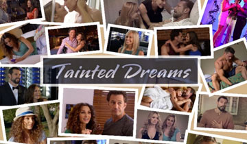 Digital soap Tainted Dreams now streaming on Reel Women's Network