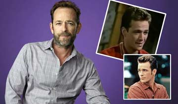 Another World and Loving star Luke Perry dead at 52