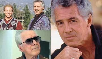 Jed Allan, known for roles on DAYS, GH, and Santa Barbara, has passed away