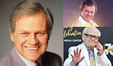 Dallas and Search for Tomorrow star Ken Kercheval has died