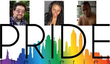 General Hospital writer named new head writer of Pride: The Series