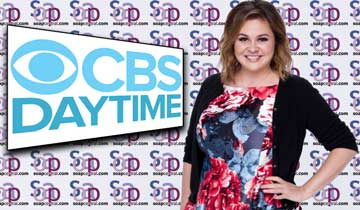 CBS SHAKE-UP: Angelica McDaniel out as head of CBS Daytime
