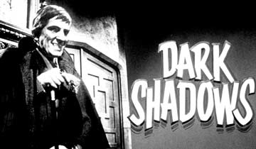 Classic soap opera Dark Shadows gets a sequel on the CW; reboot titled Dark Shadows: Reincarnation