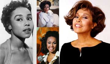 Groundbreaking Dynasty Diahann Carrol star has died