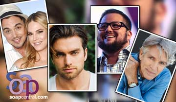 Comedy film Reboot Camp casts B&B's Darin Brooks and Pierson Fod� and Y&R's Kelly Kruger