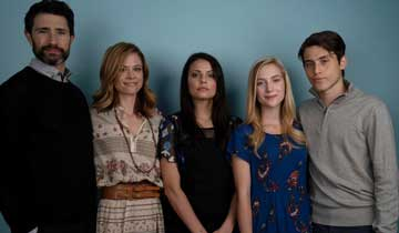 General Hospital's Claire Coffee, All My Children's Jordan Lane Price star in the Lifetime thriller A Daughter's Plan to Kill