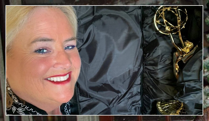 Emmy-Winning daytime producer Lisa de Cazotte has died