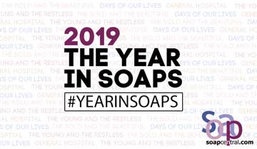 YEAR IN REVIEW: Our lists of the best, worst, and most-talked about soap opera happenings in 2019