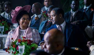 Soap opera alums Blair Underwood, Cornelius Smith Jr. join Octavia Spencer in Self Made