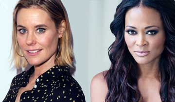Soap alums Ashley Williams and Robin Givens nab Lifetime films based on Ann Rule novels