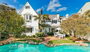 Y&R, B&B co-creator's dream home for sale