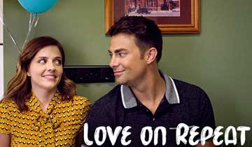 Stream Love on Repeat, starring Days of our Lives' Jen Lilley, All My Children's Jonathan Bennett