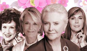 Mother's Day: The most meddling moms in soap opera history
