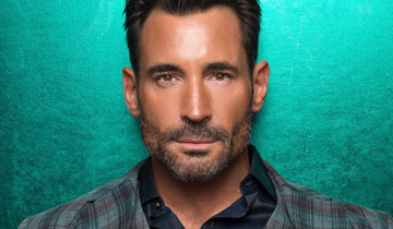 INTERVIEW: Catching up with Gregory Zarian, former General Hospital, Days of our Lives star