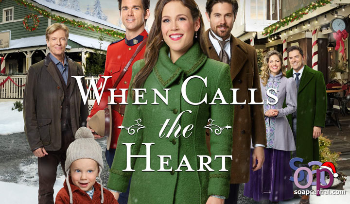 When Calls The Heart Christmas Special 2020 Hallmark announces When Calls the Heart Christmas Special 2020