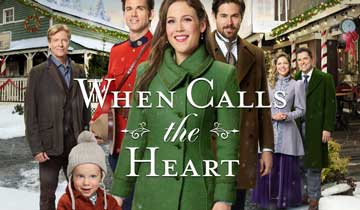 Hallmark announces When Calls the Heart Christmas Special 2020, starring Jack Wagner