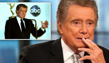 AMC's Kelly Ripa, Susan Lucci remember Regis Philbin