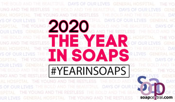 YEAR IN REVIEW: Our lists of the best, worst, and most-talked about soap opera happenings in 2020