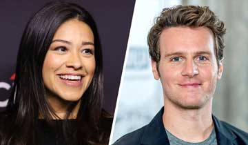Heartwarming Netflix series casts B&B's Gina Rodriguez and OLTL's Jonathan Groff